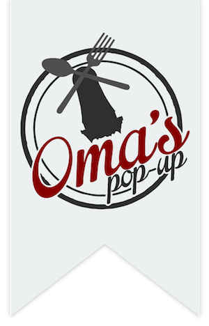 Oma's Pop-up